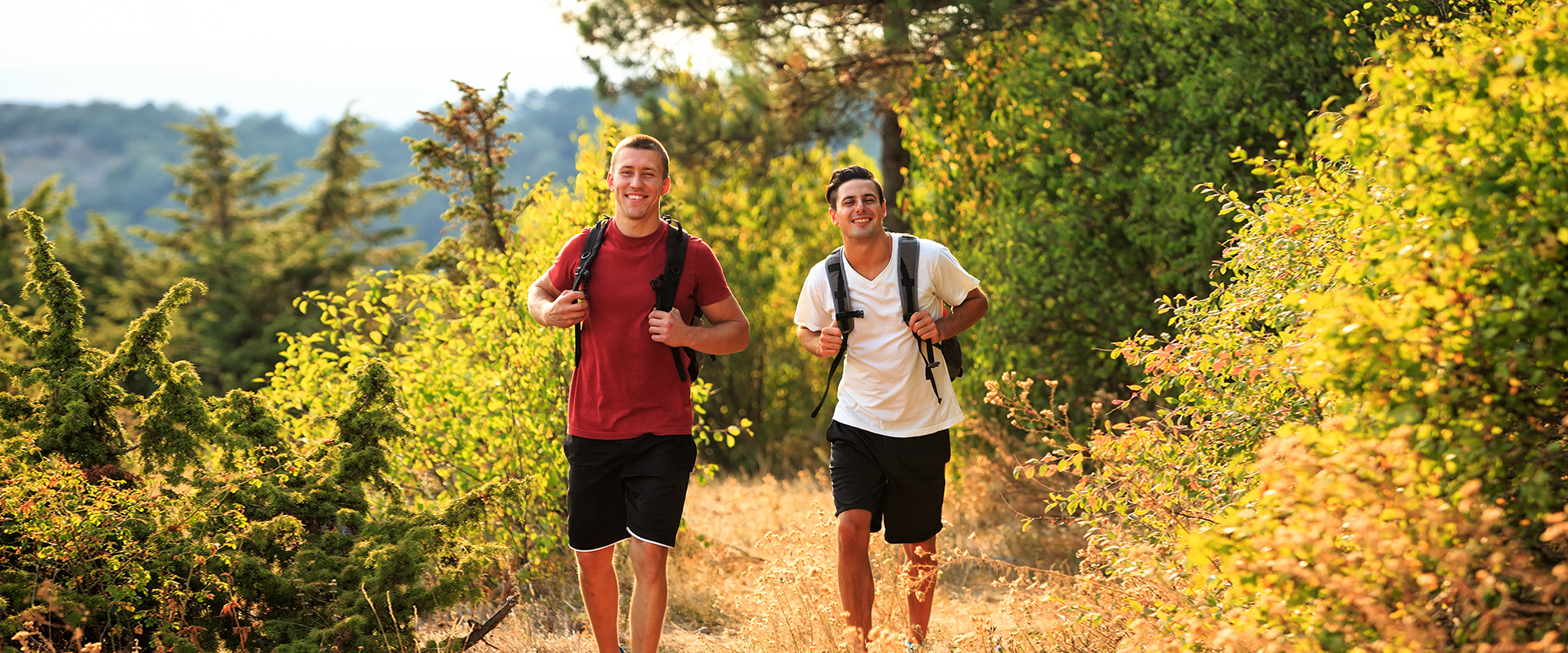 Walking on Sunshine – how it works-wide